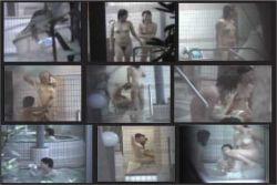 只野男さん 某温泉ホテル女湯盗撮10 舞い降りた天使たち