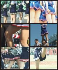 女子○生チア・Part4