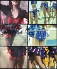 女子大生・OLチアガールRemix(part-2)