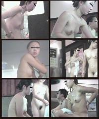 ぺチャパイさんの お風呂遊び3
