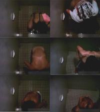 GRONさんの水泳部トイレ盗撮�